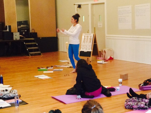 Bare Bones Yoga: Yoga Anatomy Courses Online: Why and What Makes ...