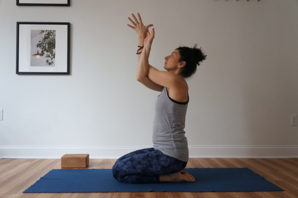 Building A Yoga Sequence To A Peak Pose Bare Bones Yogabare Bones Yoga