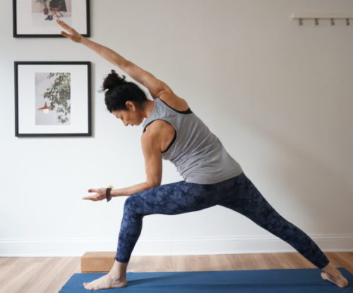 Learn About the Piriformis Muscle in Yoga Poses - Bare Bones